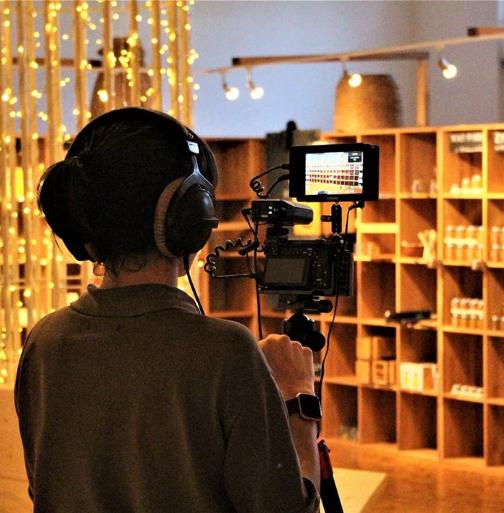 Imagefilm-Produktion Frankfurt Darmstadt