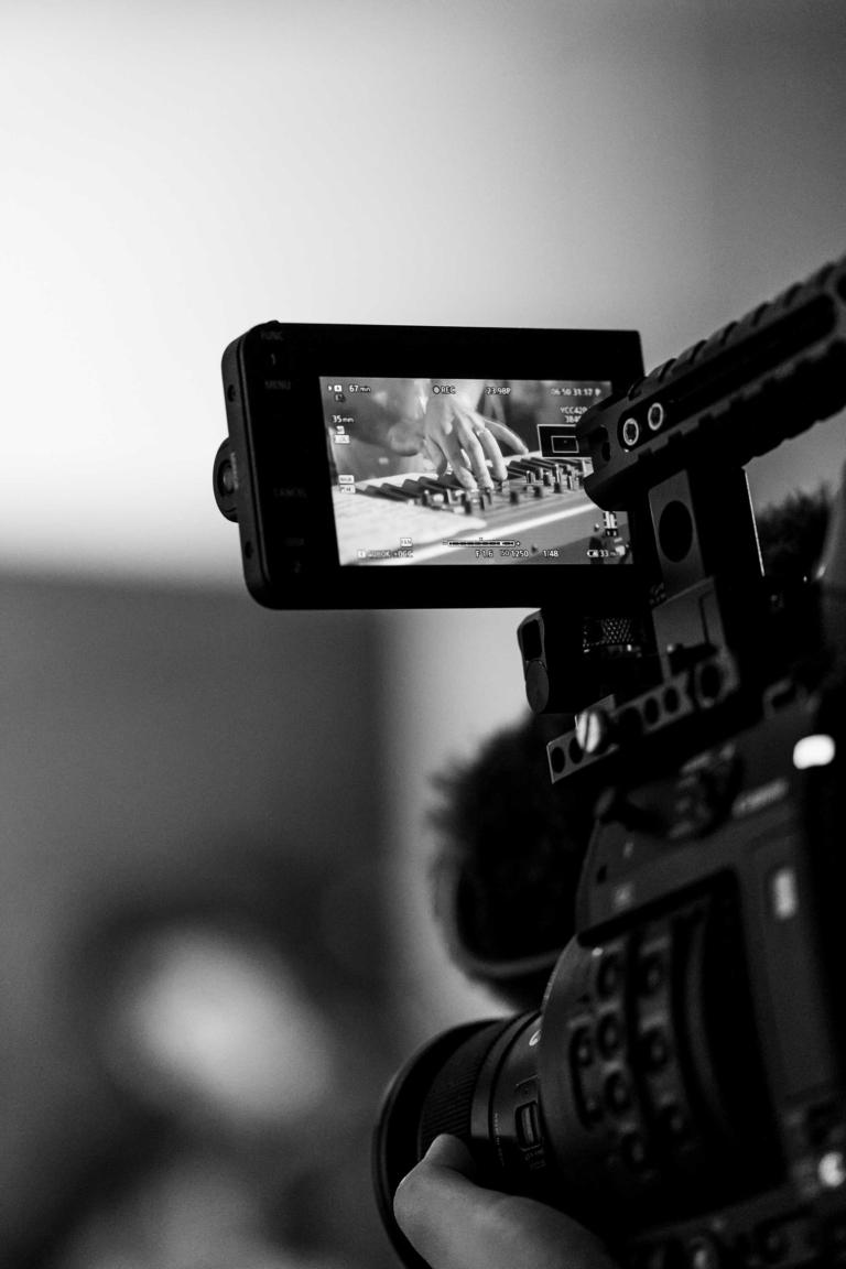 Blog-Videomarketing
